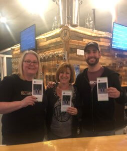 Better Half Brewery Fundraiser