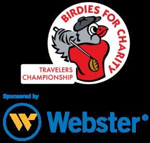 Travlers Championship Birdies for Charity Logo